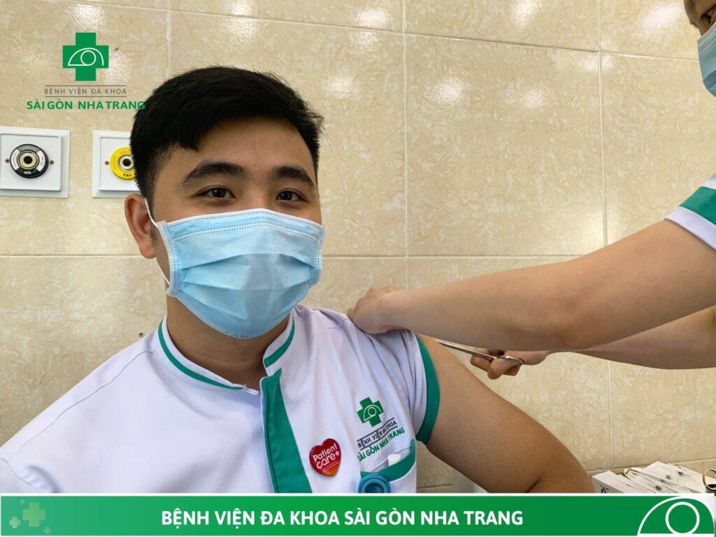 KHÁM CHỮA BỆNH AN TOÀN MÙA DỊCH tại Bệnh viện Đa khoa Sài Gòn Nha Trang
