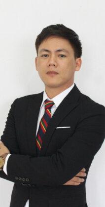 Ông Mai Văn Quang