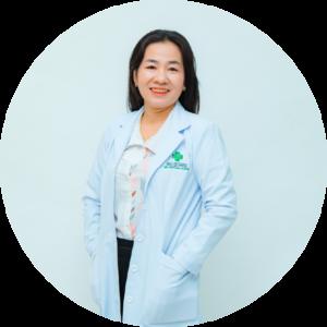 Bác sĩ CK1 Nguyễn Thị Ái Loan