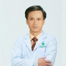 BS CKI Nguyễn Hữu Nhân