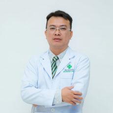 BS CKI Võ Nguyên Vũ