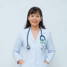 BS CKI Nguyễn Quỳnh Như