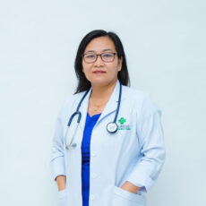 BS CKI Lê Thị Tuyết Nga