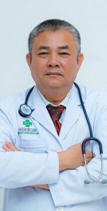 ThS BS Lê Văn Trung
