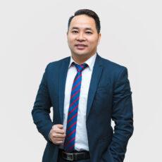 Ông Nguyễn Gia Bảo Quốc