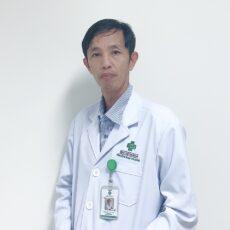 BS CKI Trần Thanh Bảo
