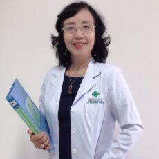THS BS Trần Thị Chi