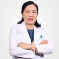 BS CKI Nguyễn Thị Dạ Hương