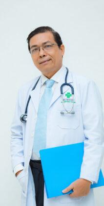BS CKII Cao Việt Dũng