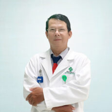 BS CKI Đặng Minh Tân
