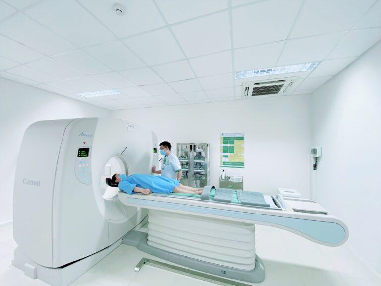 Giới thiệu chụp cắt lớp vi tính sọ não
