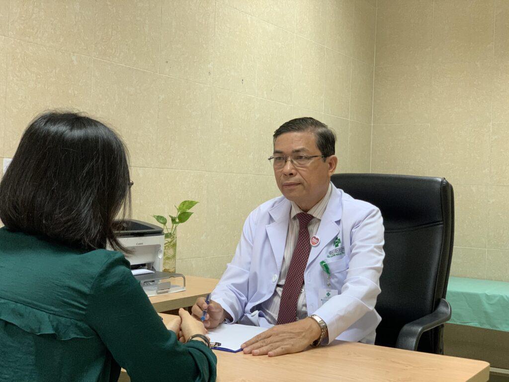 Bệnh viện Đa khoa Sài Gòn Nha Trang tiếp nhận khám chữa bệnh bảo hiểm y tế