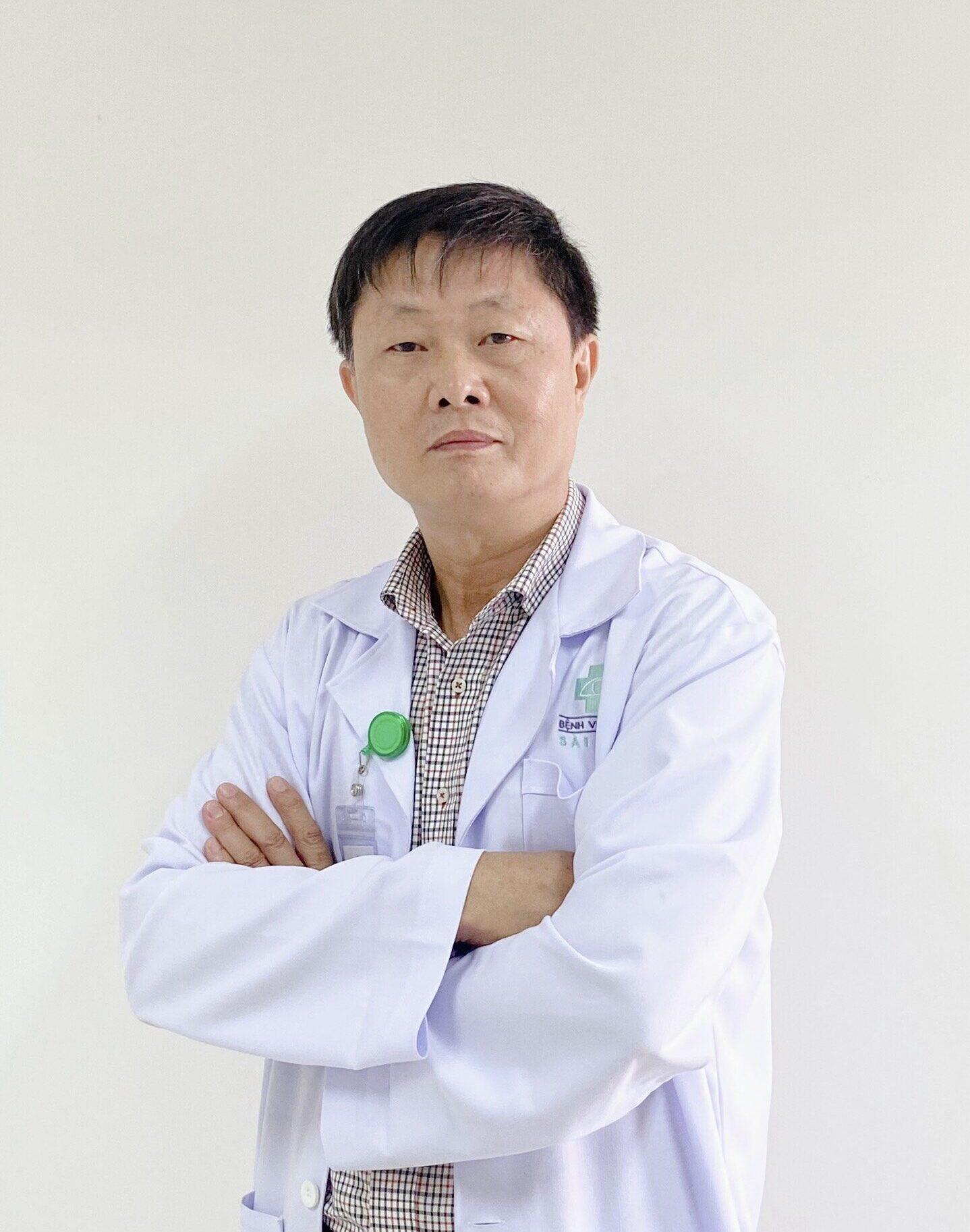 ThS BS Nguyễn Trường Dũng
