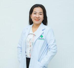 BS CKI Nguyễn Thị Ái Loan