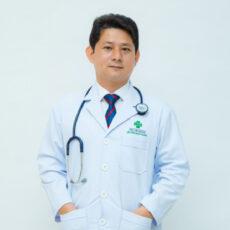 BS CKI Trần Nguyễn Nhật Huy