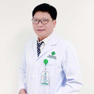 BS CK Phụ Sản Nguyễn Thanh Lâm