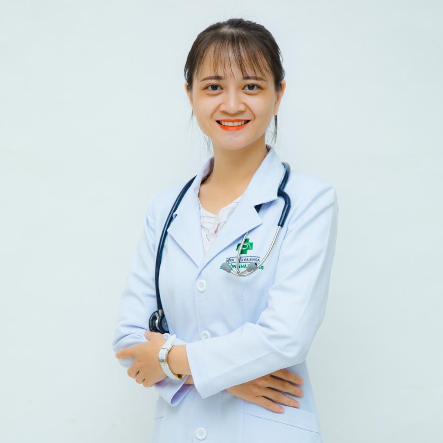 BS Nguyễn Thị Thùy Linh