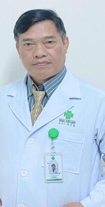 BS CKII Trần Đình Trí