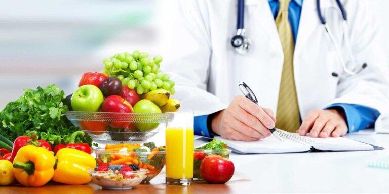 Dinh dưỡng trong bệnh ngoại khoa