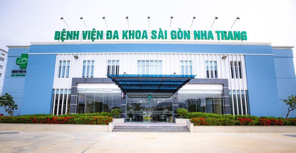 Bộ Y tế thẩm định cấp phép hoạt động Bệnh viện Đa khoa Sài Gòn Nha Trang
