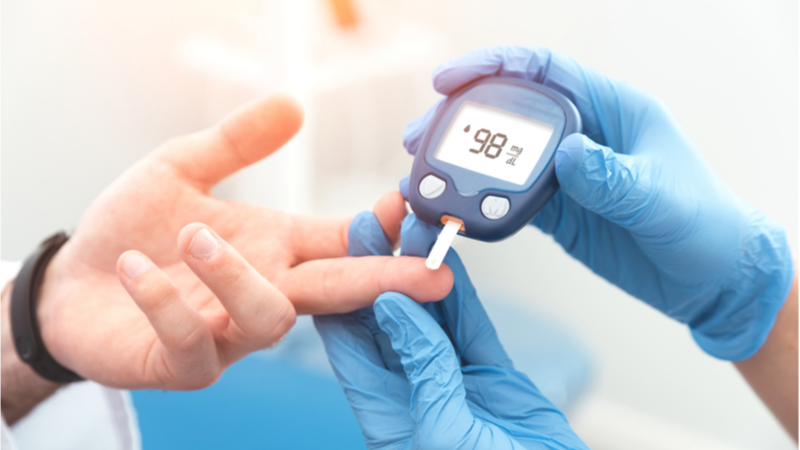 Kiểm soát đường huyết ở người bệnh đái tháo đường